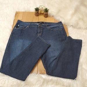 Torrid Skinny Jeans #803